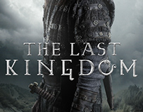 THE LAST KINGDOM ( unofficial )