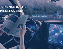 Experience in driverless cars