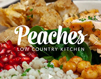 Peaches Low Country Kitchen