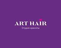Beauty Studio ART HAIR