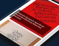 Chiara Riva | WEB DESIGN