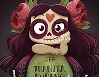 Juanita la Muertita