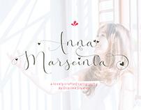Anna Marseinta *