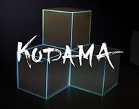 Kodama_Mapping