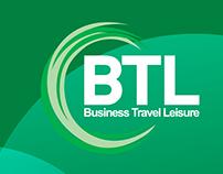 BTL Corporate Web Site