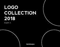 Logo Collection 2018 Part-1