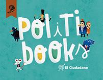 EL CIUDADANO // POLITIBOOKS