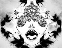 Queen of the Iluminati