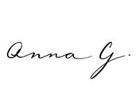Anna Guimarães | Logo