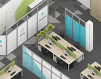 EPAM Working space