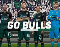 Puma // FC Krasnodar