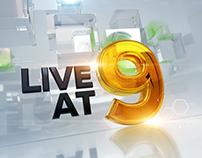 Live At 9