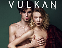 Vulkan Magazine Canada