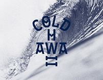 COLD HAWAII | Branding & Campaign