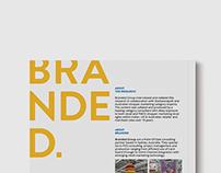 BRANDED - White paper