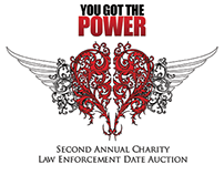 You Got The Power 2012 Charity Auction