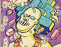 Sketchbook / Jan-Sept '16