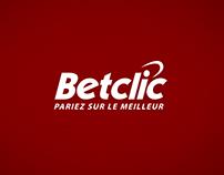 Betclic - Euro 2012