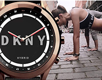 DKNY minute Official