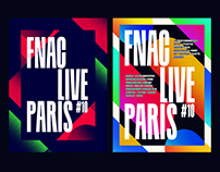 Fnac Live Paris 2020