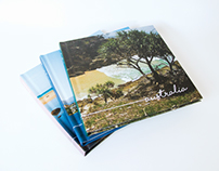 Photo Book Set