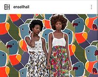 Ensell & Hall - GIFs and Social Media