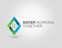Desarrollo Plataforma Bayer Working Together