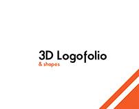 3D Logofolio