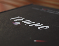 tempo | Illustrated Book