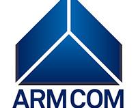 ArmCom Brand (Redesign)