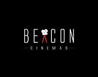 Cinema Production Logo Design
