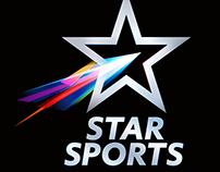 Star Criket IND vs AUS T20 & Microsite For Cricket Fans