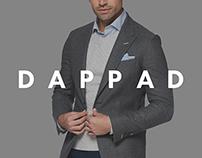 Dappad | Identity & Web
