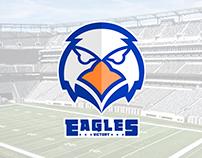 Eagles Victory - football team
