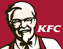 KFC - Daily Works