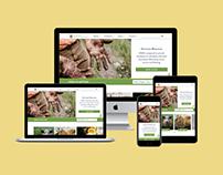 Responsive Web Design & Style Guide: USDA
