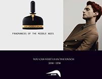 My Design Perfume