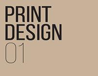 Print Design 01