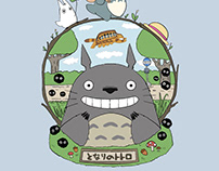 Totoro's World (contest entry)