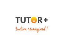 Tutor+ Singapore