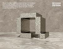 Branding|QIYUAN Design|Designed by CHENWB