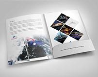 Folder & A4 insert Designs