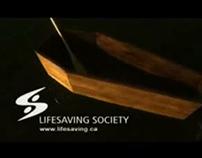 Lifesaving Society TV Campaign