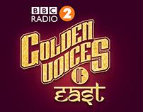 BBC Radio 2 | Golden Voices of East