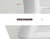 Keilhauer Branding