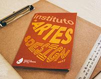 Tri-fold brochure - IAD