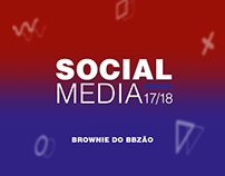 Brownie do BBzão