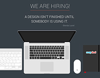 Join Our Team - Snapdeal Design