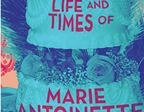 Five Fifths - The Life and Times of Marie Antoinette