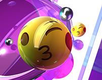 Motion Emojis